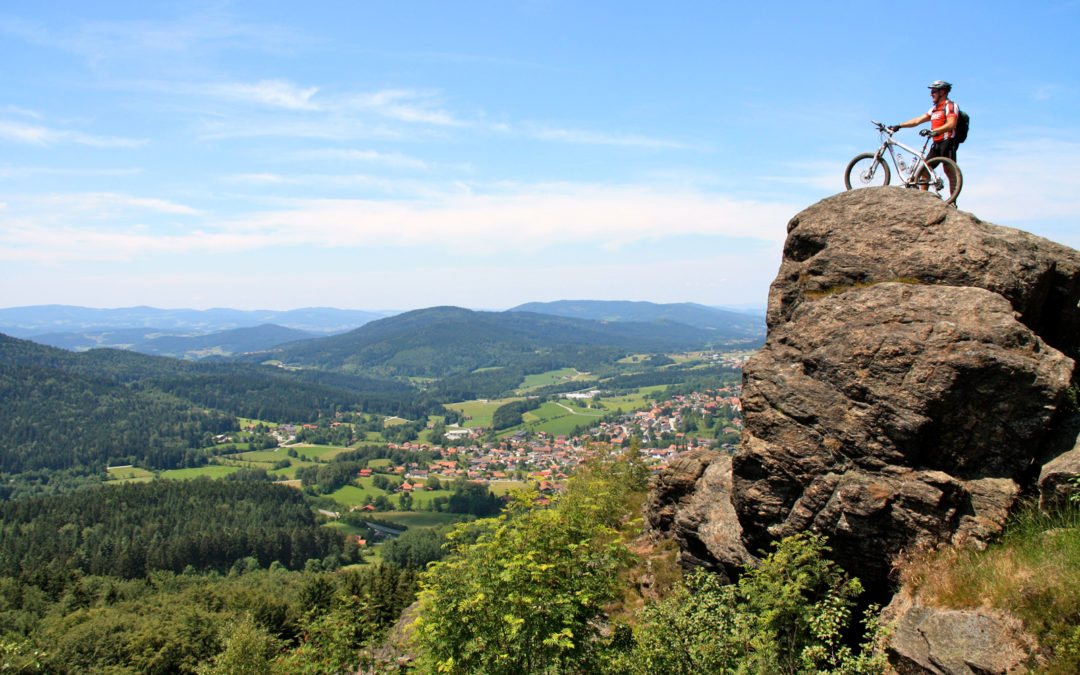 Bodenmaiser Trails