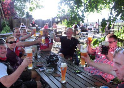 E-MTB Brauereitour