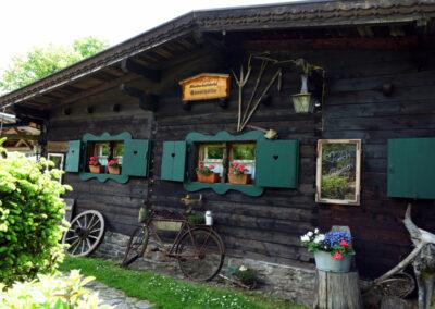 Hanslhütte