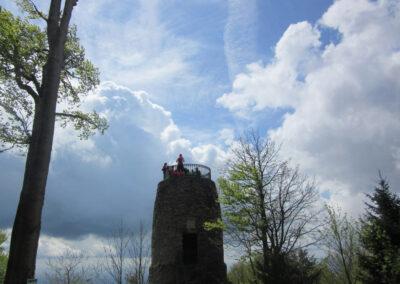 Turm Hirschenstein